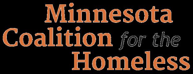 Minnesota Coalition for the Homeless Logo